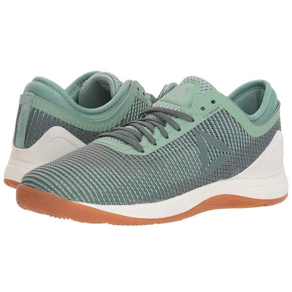 835efa4025632b Reebok CrossFit Nano 8 Flexweave™ Shoes- NEW